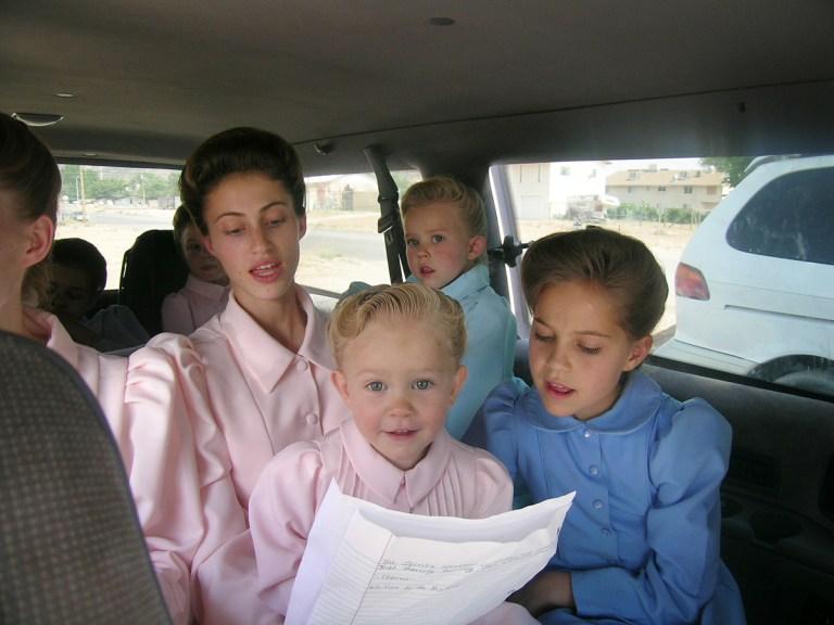 Year of Polygamy Podcast | Podbay